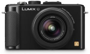 Panasonic LX7 previewed
